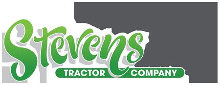 Stevens Tractor Company Logo