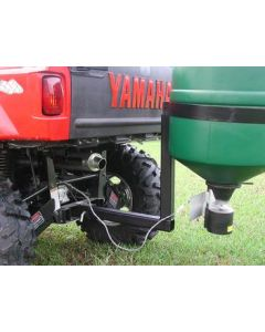 "On Time ATV Spreader (2"" Receiver)"