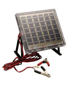 12 Volt Solar Chargers (Heavy Duty)