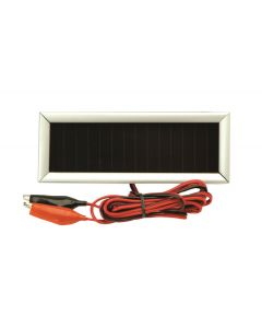 6 Volt Solar Charger (Economy)