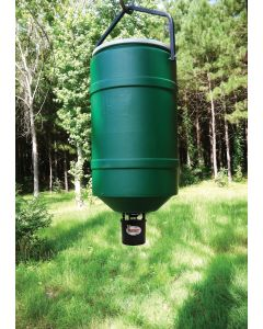 American Hunter 6 Volt Digital Hanging Feeder