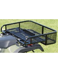 Custom Fit Mini Drop Rear Rack for Honda & More