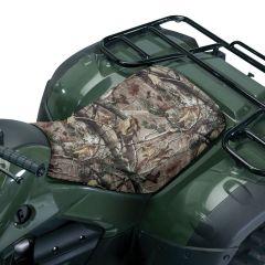 Camo ATV Seat Cover
