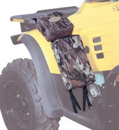 Mossy Oak ATV Fender Bag