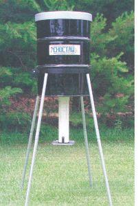 Choctaw 55 Gallon Gravity Flow Feeder