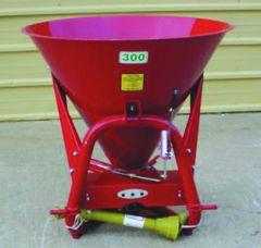 Deluxe Spreader 500 lb Capacity