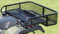 Custom Fit Mini Drop Rear Racks for Honda
