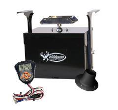 12 Volt Digital Power Control Unit