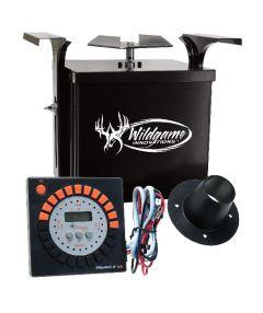 6 Volt Analog Power Control Unit